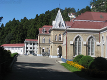 Loreto Convent School - cover