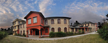 Kalimpong Girls' High School - cover