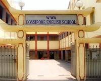 WWA Cossipore English School - cover