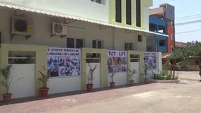 Vedant International School - cover