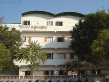 Shiv Ashish School - cover