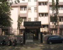 Apeejay School Nerul - cover