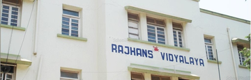 Rajhans Vidyalaya - cover