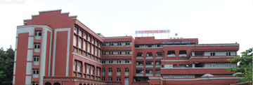 Ryan International School Mumbai - cover