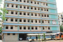 Children's Academy Kandivali Thakur Complex - cover