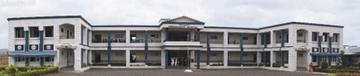 Presidency School Mumbai - cover