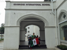 Edubridge International School - cover