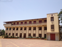 Holy Cross School Kurla - cover