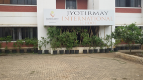 Jyotirmay International School Solacia - cover