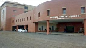 Pawar Public School Hadapsar - cover