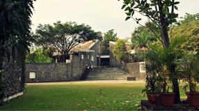 UWC Mahindra College - cover