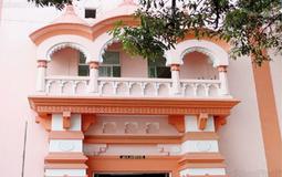 Jnana Prabodhini Prashala - cover