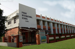 Podar International School Kharalwadi - cover