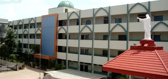 Alphonsa School Secondary - cover