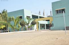 Ganesh International School Pune - cover