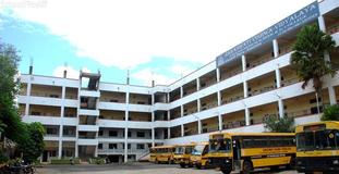 Saraswati Vishwa Vidyalaya Secondary - cover