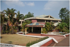 Bharati Vidyapeeth God's Valley International School - cover