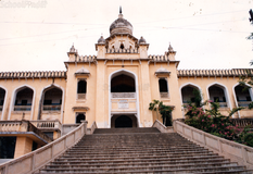 The Hyderabad Public School - cover