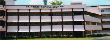 St Joseph's Public School - cover
