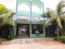Kendriya Vidyalaya Uppal No 2 - cover