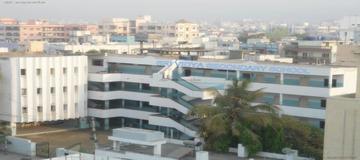 Sri Vidya Secondary School - cover