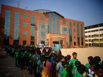 Amara Jyoti Public School - cover