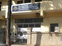 Indian Public School - cover