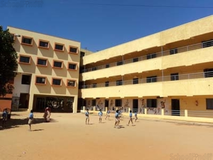 Kairalee Nilayam Central School - cover