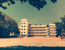 National Public School Indiranagar - cover