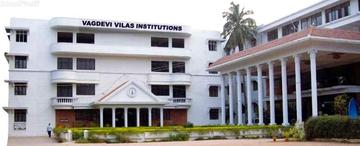 Vagdevi Vilas School Munekollal - cover