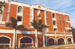 DAV Public School Chennai - cover