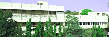 Kola Saraswathi Vaishnav Senior Secondary School - cover