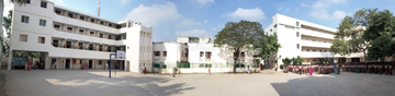 Lalchand Milapchand Dadha School - cover