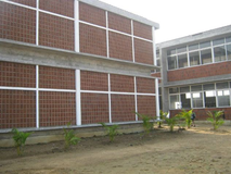 HLC International School - cover