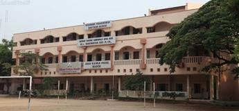 Kikani Vidhya Mandir - cover