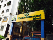 C P Goenka International School Pune - cover
