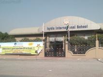 IQRA International School - cover