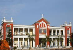 St Joseph's Academy - cover