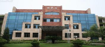 Delhi Public School Dwarka - cover