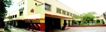 Dtea Senior Secondary School Lodhi Estate - cover