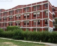 Doon Public School Paschim Vihar - cover