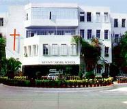 Mount Carmel School Anand Niketan - cover