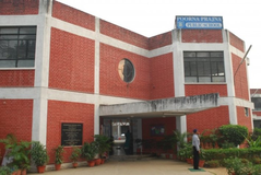 Poorna Prajna Public School - cover