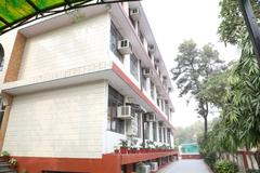 Rukmini Devi Public School Rohini - cover