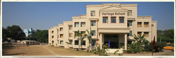 The Heritage School - cover