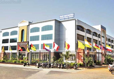 Indraprastha International School - cover