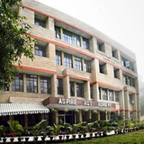 DAV Public School Srestha Vihar - cover