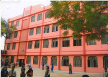 Dharm Deep Secondary Public School - cover