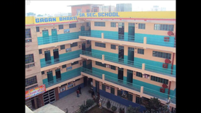 Gagan Bharti Public School - cover