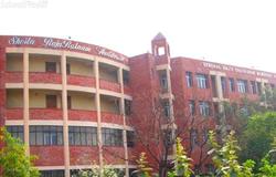 lancer convent prashant vihar holiday homework